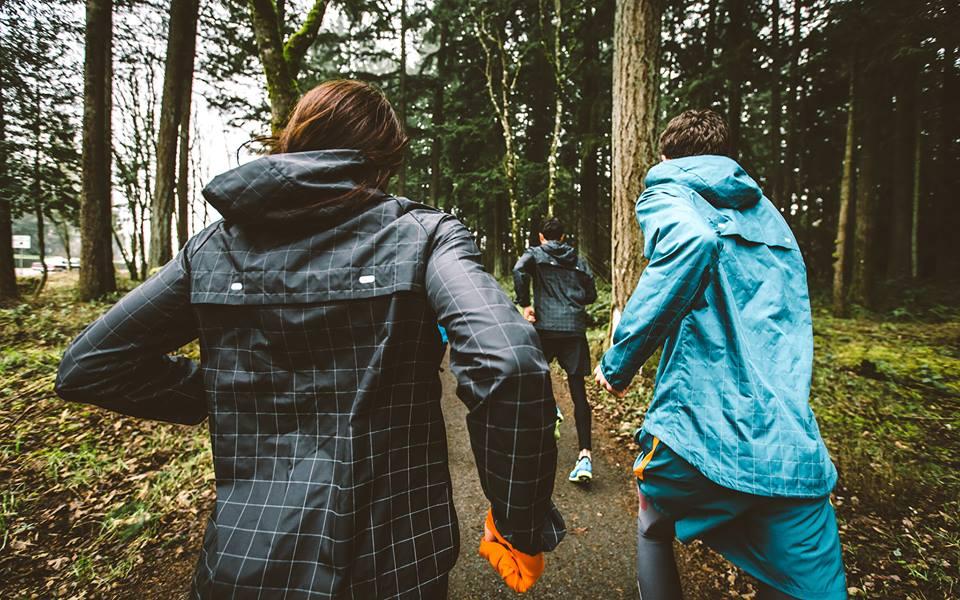 5 razloga za trail trčanje