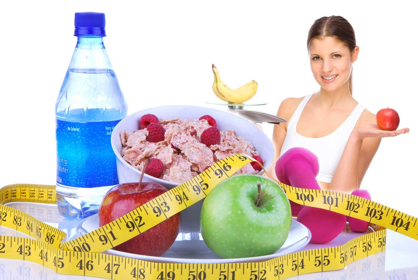 10 principa zdrave ishrane