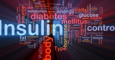 10011892-background-concept-wordcloud-illustration-of-insulin-diabetes-control-glowing-light