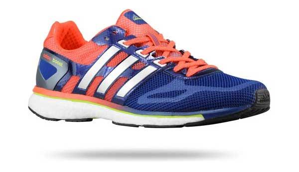 [TEST] adidas Adizero Boost, takmičarske patike za trke od 5km do 42km