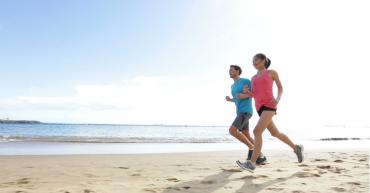 trčanje i spf