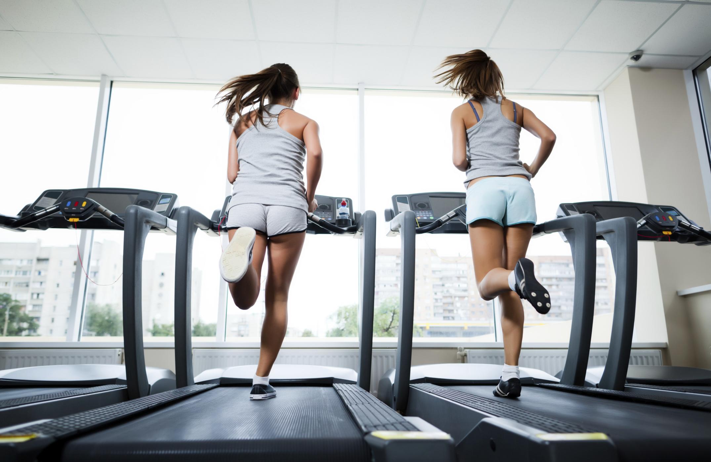 Trčanje na traci  – osnovni razlozi za i protiv