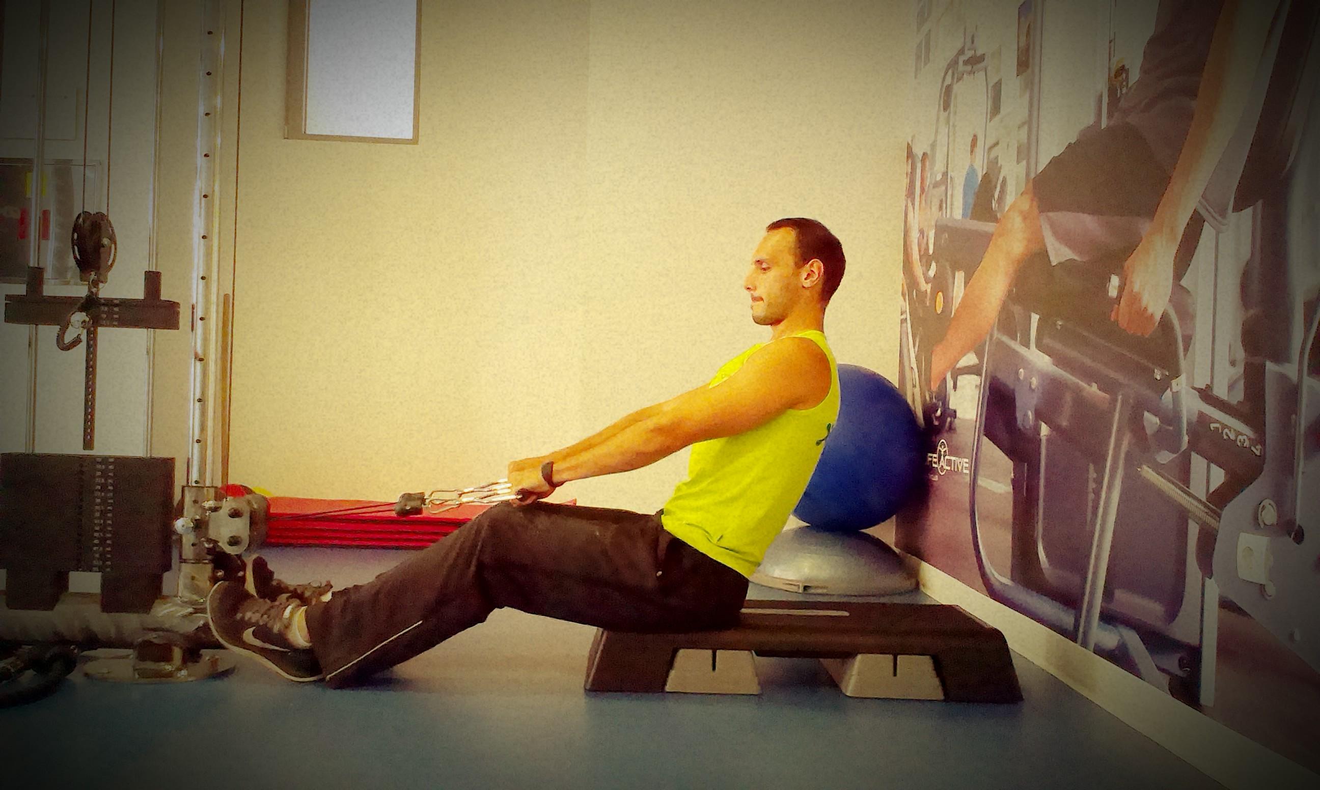 Kružni trening za trkače #2