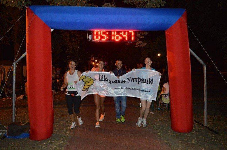 Pancevacki maraton