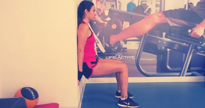 Prevencija povrede kolena – vežbe za teretanu