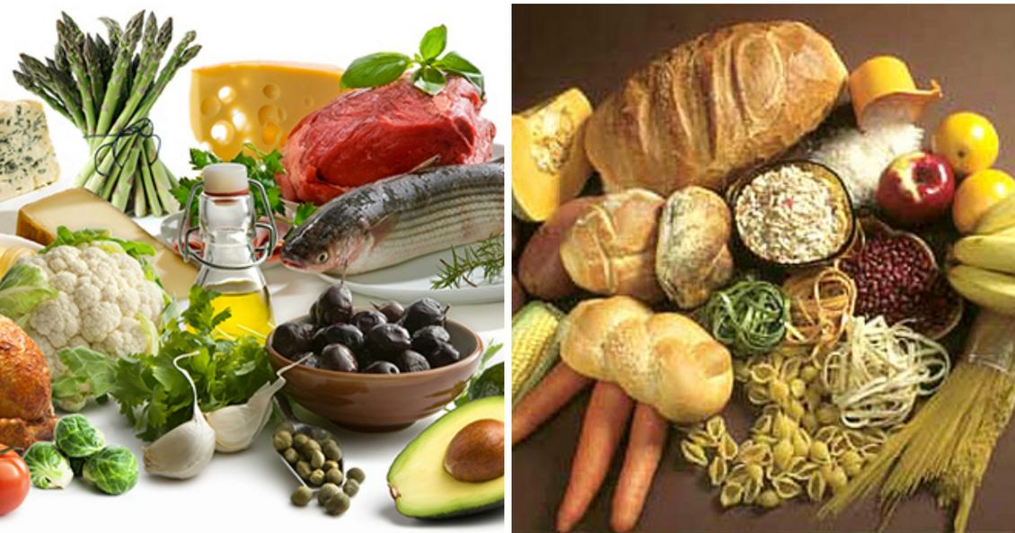 Koja je dijeta efikasnija?