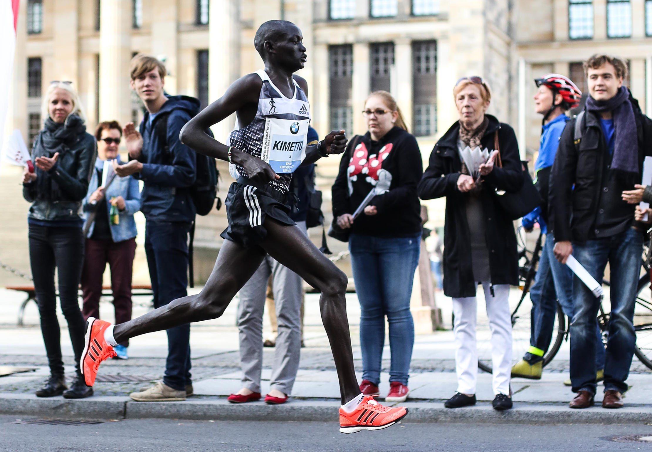 Maraton ispod 2 sata: Može li ljudsko telo da pređe 42.195m brzinom od 21.1 km/h?