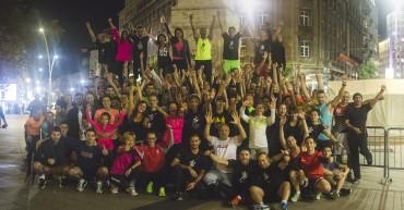 #oslobodibeograd - za sve trkače i trkačice