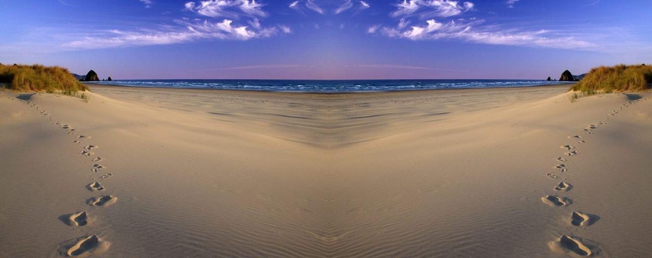 Trčati bosa po grčkom pesku ili – prednosti turiste trkača!