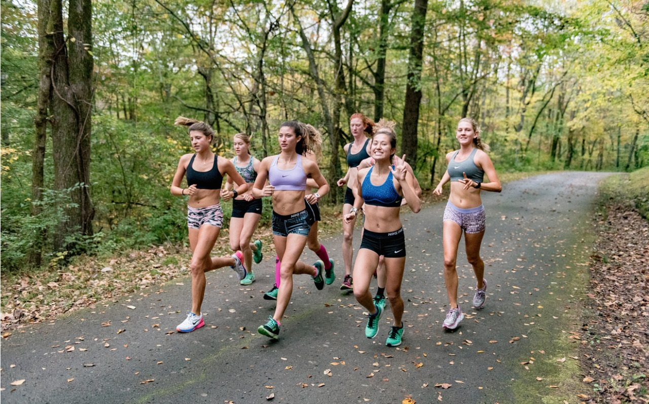 Trčanje u jesen: Gde trčati, kako se obući i koje patike nositi?