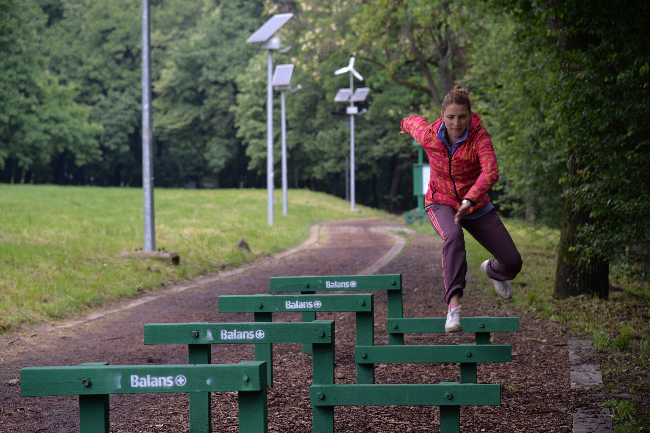 Da li ste trčali na Košutnjaku? Predstavjlamo Trim stazu i još 10 ruta koje možete istražiti za trčanje!