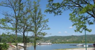 Srebrno jezero polumaraton 2014.