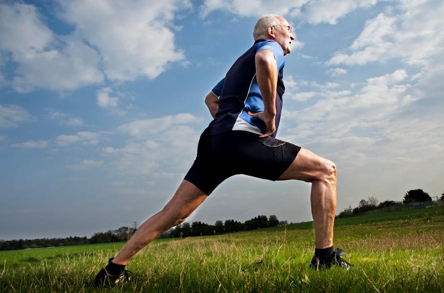 Kako da vežbate posle 40. godine?