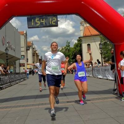 Mladen Stanković: Spržio trčanjem – 48kg manje!