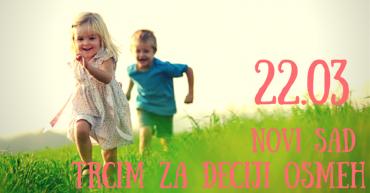 kros za dečiji osmeh 2015