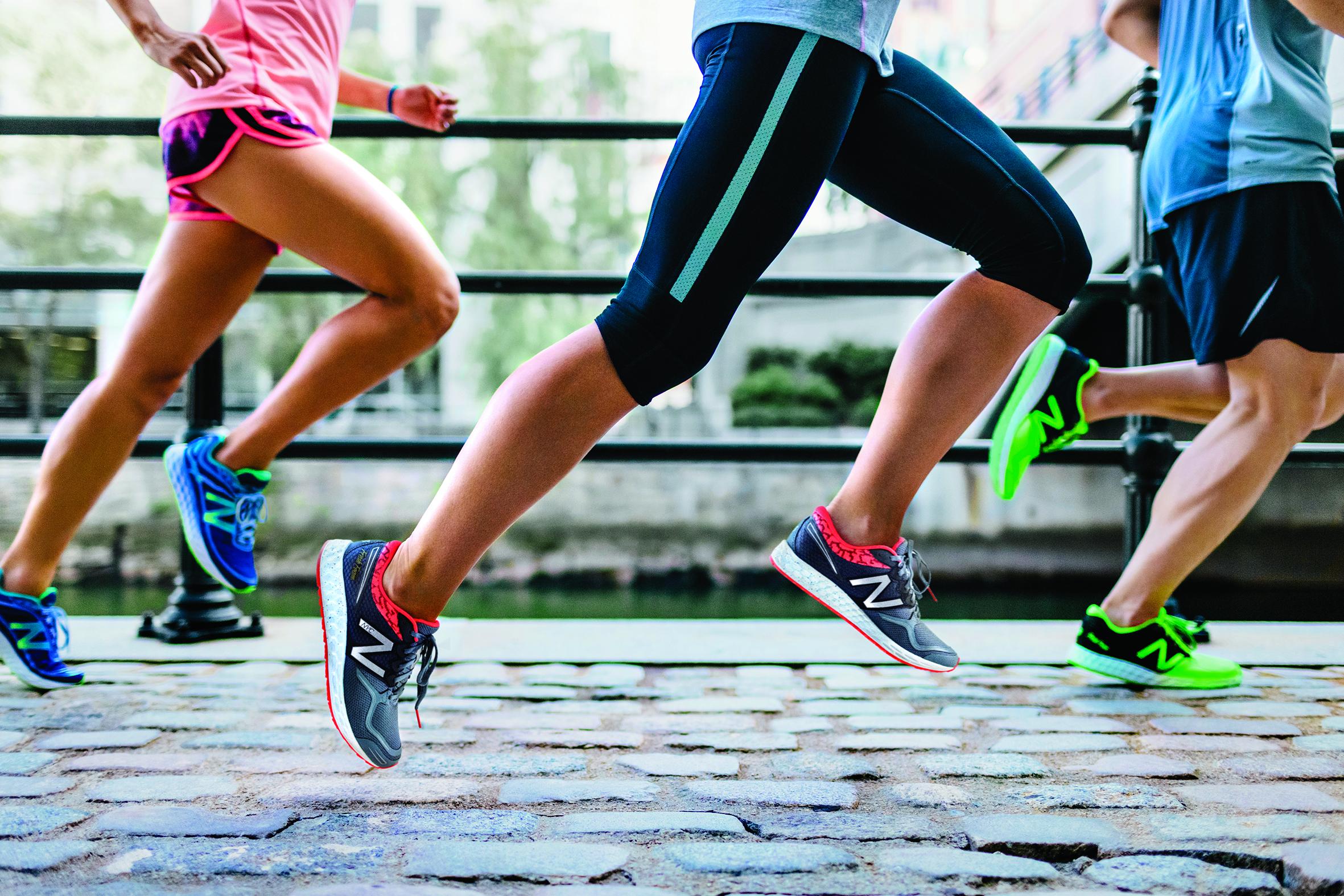 Kako će izgledati patike za trčanje u 2015.