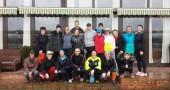 rekrativni trkaci škola trčanja 1