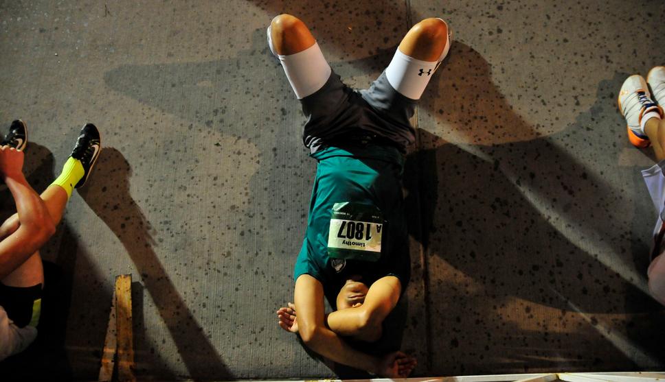 Koliko sna je potrebno sportistima?