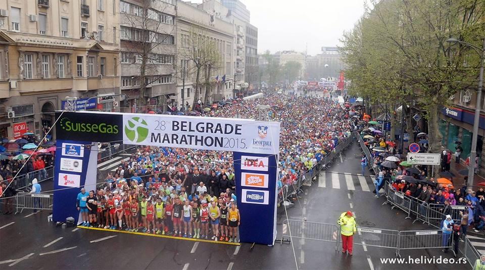 Osvrt na 28. Beogradski maraton – dobro i bolje!
