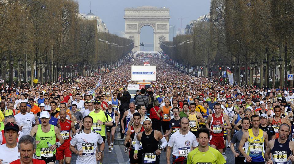 39. Pariski maraton