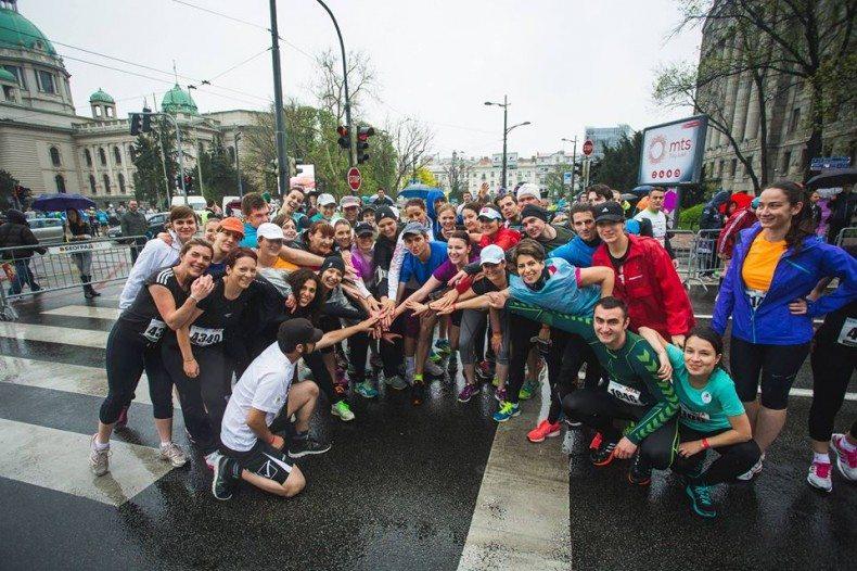 Pred BG Maraton