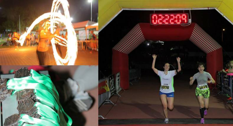Ukrštene reči 3×7 – Noćni maraton u Novom Sadu [Reportaža]