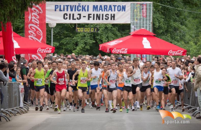 plitvički maraton