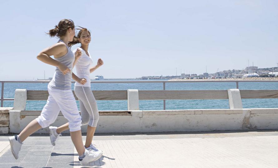 Estetika trčanja i povrede – ima li razlike između polova?