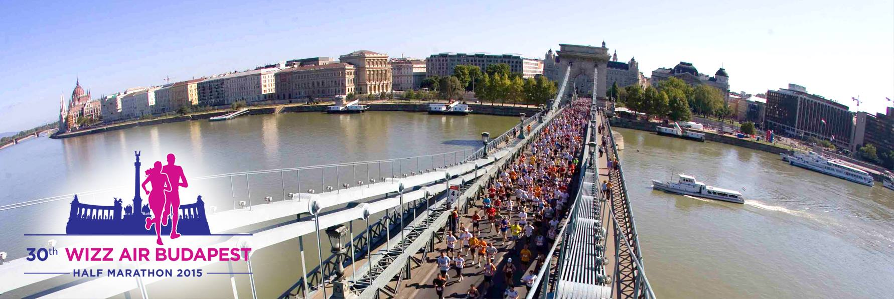 Budimpešta polumaraton – izveštaj iz prelepe evropske prestonice