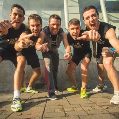 Prestanite da radite ovih 10 stvari i učinite trčanje još boljim za vas