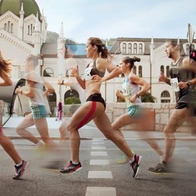 TOP 5 razloga zašto trčati SARAJEVO Coca-Cola polumaraton 2015