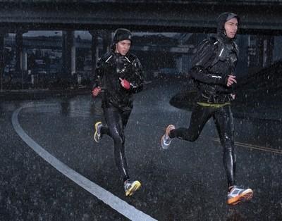 Trčanje po kiši – kako da izbegnete i zalečite žuljeve?