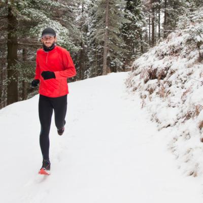 Najbolje u decembru: Trčanje zimi 101 – sve što treba da znate pre izlaska na stazu!