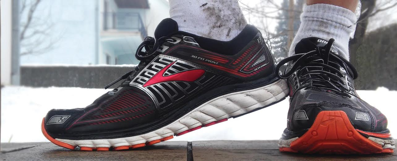 Brooks Glycerin 13 – review jednog trkača