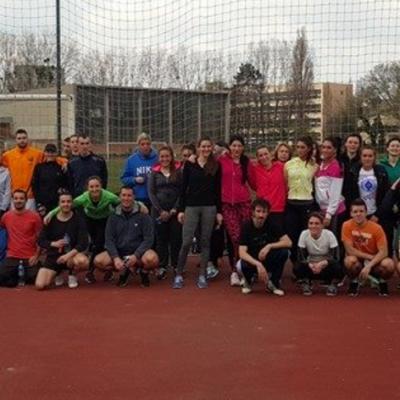 Ekipa za trčanje: spremite se za polumaraton besplatno – Novi Sad