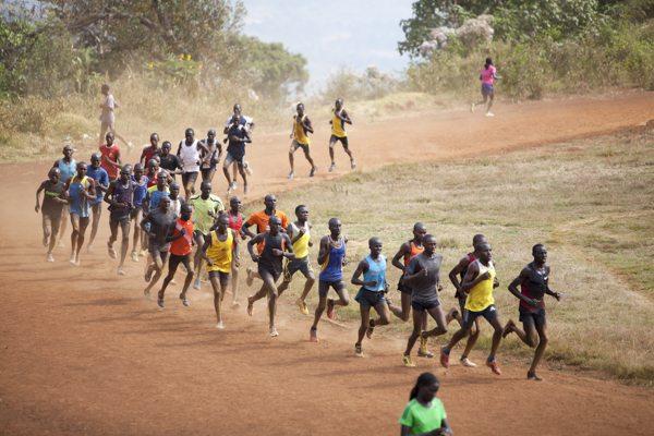 Dugoprugaško trčanje - izvozni proizvod Kenije
