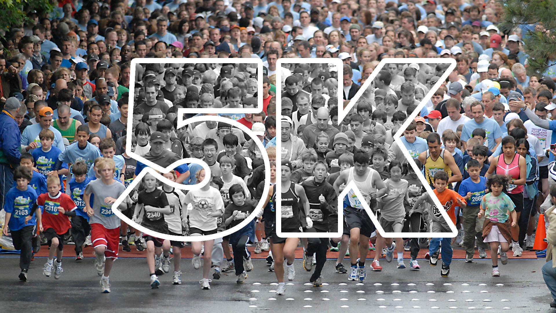 Istrčite svojih prvih 5Km – plan od 13 nedelja