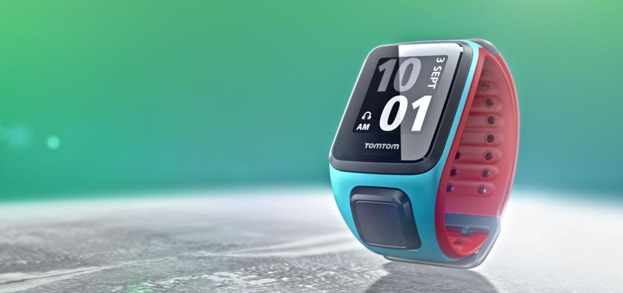 TomTom + Jabra: test bežične trkačke budućnosti