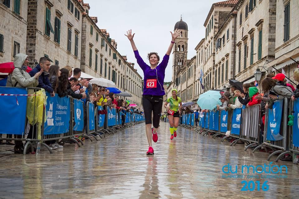 Dubrovnik polumaraton 2016 – trka vredna vaše pažnje [REPORTAŽA]