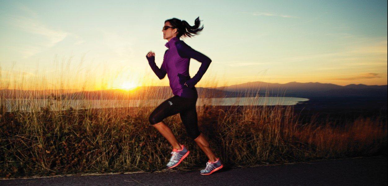 kompresiona oprema trčanje