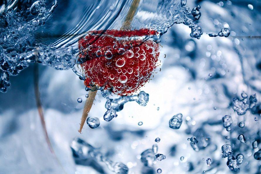 Svaki put kada ste žedni popijte najmanje 0.33ml vode