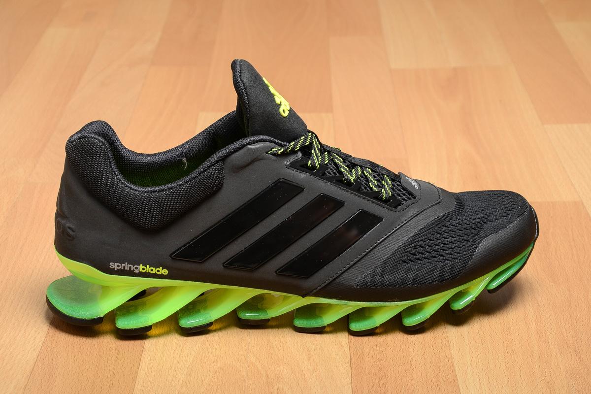 the best attitude f5bc4 de018 Adidas springblade  tehnologija budućnosti ili