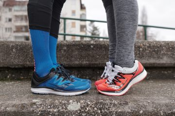 trcanje i ljubav, running and love