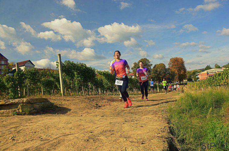 Župski vinski polumaraton